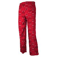 Chicago Bulls Lounge Pants - Boys 8-20