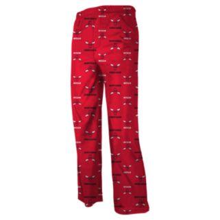 Chicago Bulls Lounge Pants - Boys 8-20