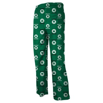 Boston Celtics Lounge Pants - Boys 8-20