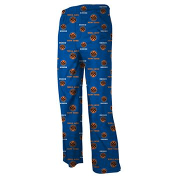 New York Knicks Lounge Pants - Boys 8-20