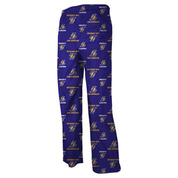 Los Angeles Lakers Lounge Pants - Boys 8-20