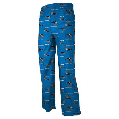 adidas Orlando Magic Lounge Pants - Boys 8-20