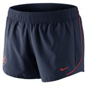 Nike Illinois Fighting Illini 10K Dri-FIT Shorts - Women
