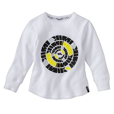 Tony Hawk Graphic Thermal Tee - Toddler