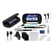 CTA Digital PlayStation Vita 15-in-1 Travel Kit