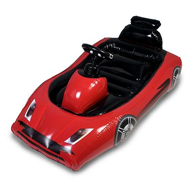CTA Digital Nintendo Wii Inflatable Sports Car