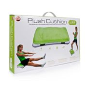 CTA Digital Nintendo Wii Fit Balance Board Plush Cushion