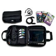 CTA Digital Xbox 360 Slim/Kinect Carrying Case