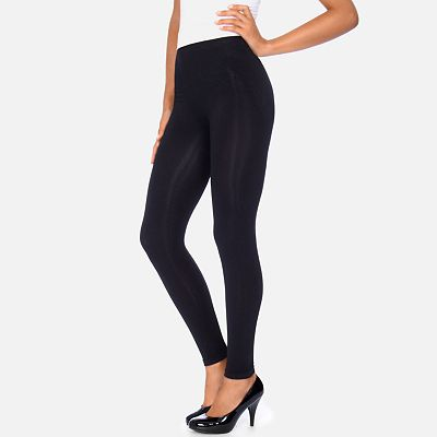 daisy fuentes Slimming Leggings