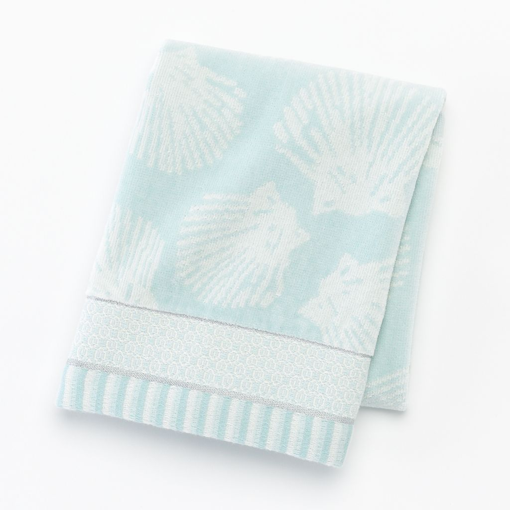 SONOMA Goods for Life™ Oceanside Shell Hand Towel