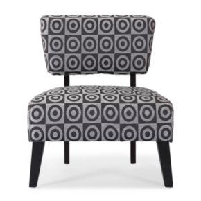 DHI Delano Bullseye Chair