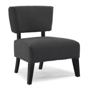 DHI Delano Striped Chair