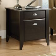 Sauder Shoal Creek Side Table