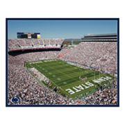 Beaver Stadium Canvas Wall Art