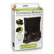 CTA Digital Xbox 360 Slim Cooling Fan Console Stand