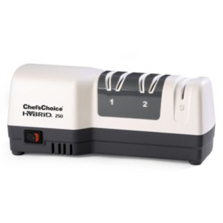 Chef'sChoice M250 Diamond Hone Hybrid Knife Sharpener