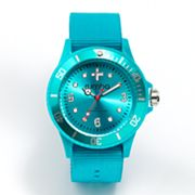 RumbaTime Perry Aqua Watch - 12030