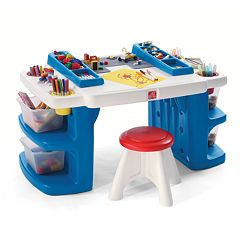 Step2 Build & Store Block & Activity Table