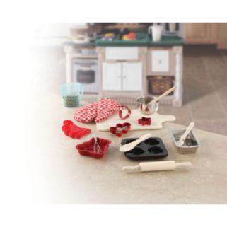 Step2 Cooking Essentials 20-pc. Baking Set