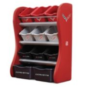 Step2 Corvette Room Organizer