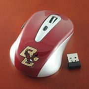 Boston College Eagles Wireless Optical Mouse