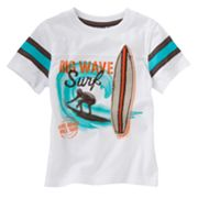 SONOMA life + style Big Wave Tee - Toddler