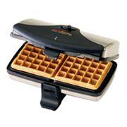 Chef'sChoice M852 Classic WafflePro Wafflemaker