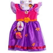 Dora the Explorer Woodland Adventure Dress - Toddler