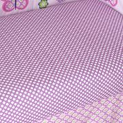 TOO GOOD by Jenny McCarthy Flutter Crib Sheet
