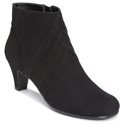 A2 by Aerosoles Playaway Ankle Boots - Women