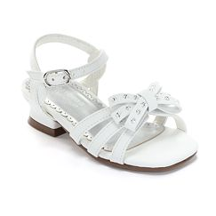 SONOMA life + style Sandals - Toddler Girls