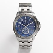 Marc Anthony Stainless Steel Watch - Men