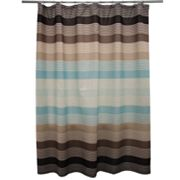 Famous Home Fashions Eton Shower Curtain