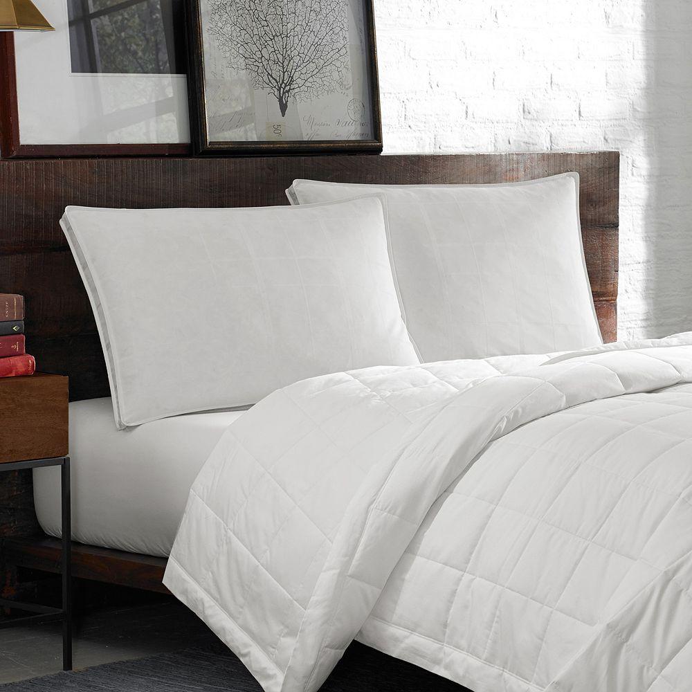Eddie Bauer Feather & Down Standard Pillow