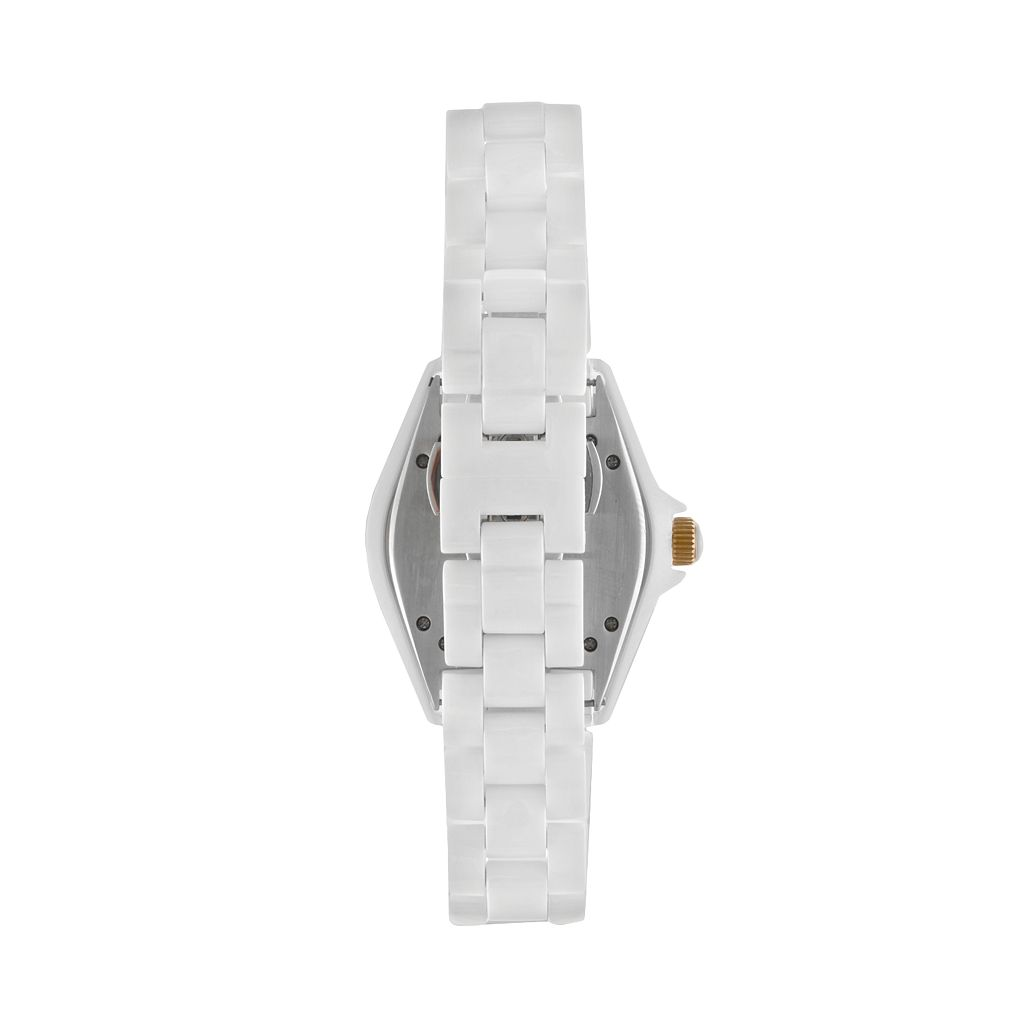Peugeot Ceramic Crystal Watch - PS4880WRG