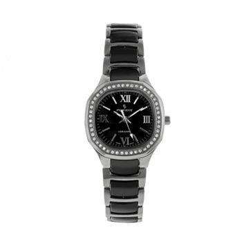 Peugeot Women's Crystal Watch - PS4906BS