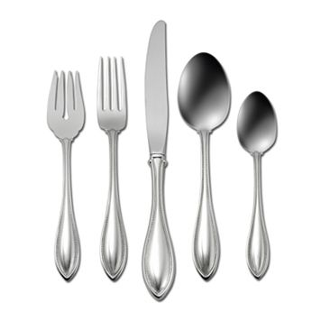 Oneida American Harmony 45-pc. Flatware Set