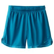 Nike Dri-FIT  Performance Mesh Shorts - Girls 7-16