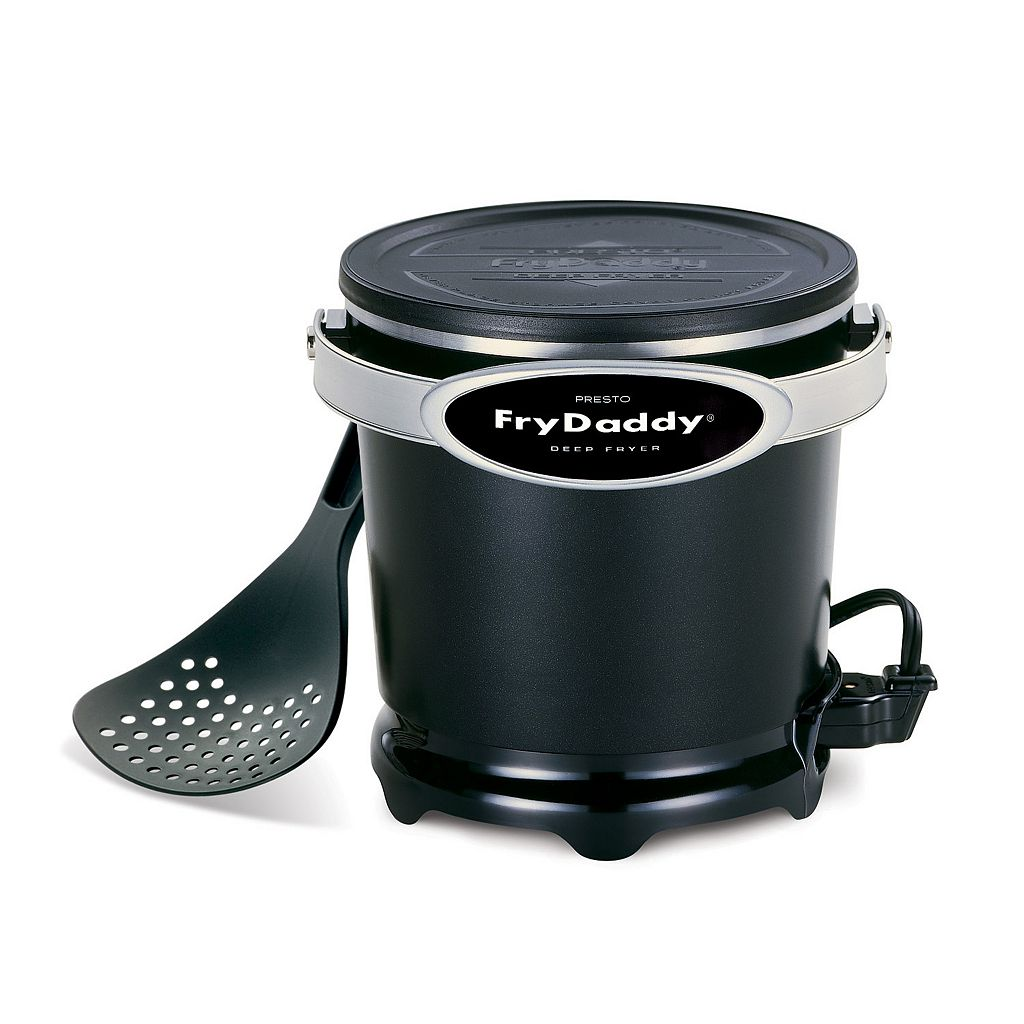 Presto FryDaddy Electric Deep Fryer
