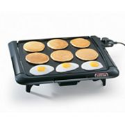 Presto Family Size Tilt 'N Drain Electric Griddle