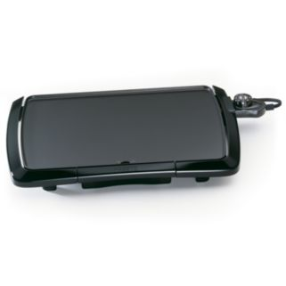 Presto Cool Touch Electric Griddle
