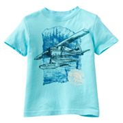 Eddie Bauer Airplane Tee - Boys 4-7