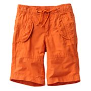 Eddie Bauer Drawstring Shorts - Boys 4-7