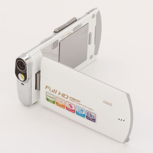 Polaroid Ultra Thin Digital Video Recorder