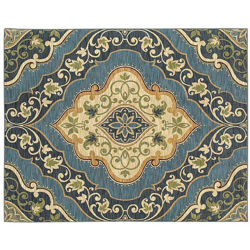 Shaw living mirabella andora rug 7 39 9 39 39 x 10 39 3 39 39 - Shaw rugs discontinued ...