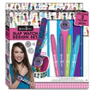 Fashion Angels Slap Watch Design Set