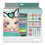 Fashion Angels Make-Up Artist Studio Sketch Set