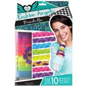 Fashion Angels Braidzilla Bracelet Braiding Kit