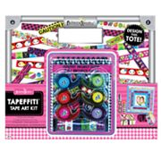 Fashion Angels Tapeffiti Tape Art Kit