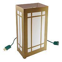 LumaBase 10-pk. Lantern Electric Luminarias